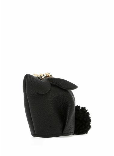 Loewe Messenger / Askılı Çanta Siyah